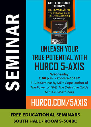 5-Axis-Seminar