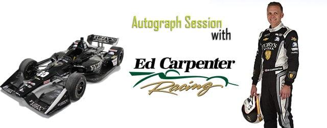 Autograph-Session-ECR