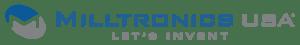 Milltronics USA Logo