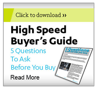 Download the High Speed Machining Buyers Guide