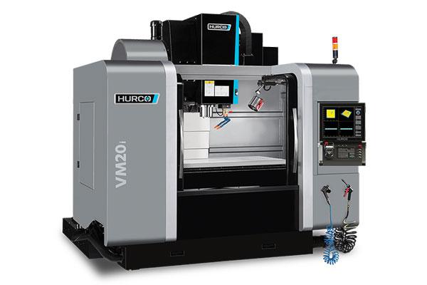 Hurco VM20i Mill