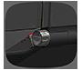 Adjustable-angle keypad