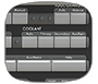 Additional coolant + air controls