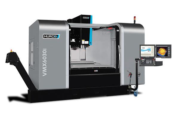 Hurco VMX6030i Mill