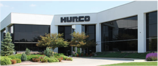 Hurco Indianapolis Headquarters