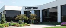 Hurco Indianapolis Headquarters