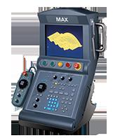MAX Single Screen