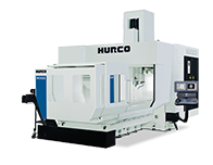 Double Column Vertical Machining Center Introduced