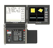Hurco Introduced the new MAX5 CNC Control powered by WinMax