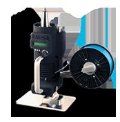 Hurco Introduced a 3D Printer at IMTS 2016