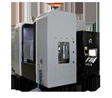 New HM Horizontal CNC Machines