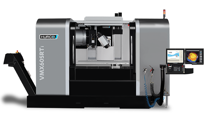 Hurco 5-Axis Machine